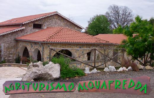 Bauernhof San Rufo