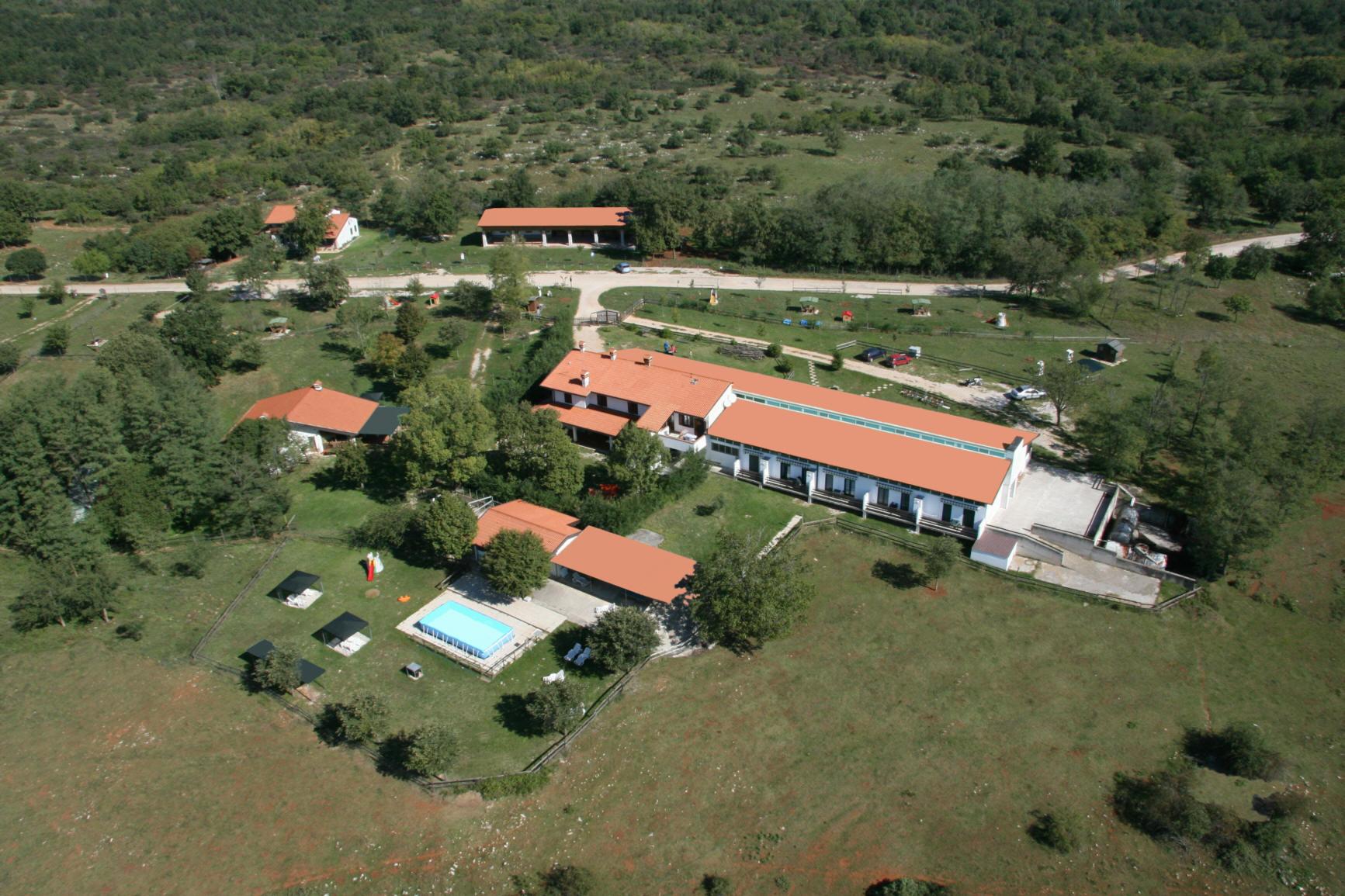 Bauernhof Fogliano Redipuglia