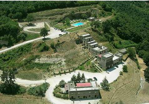 Agriturismo Civita Castellana