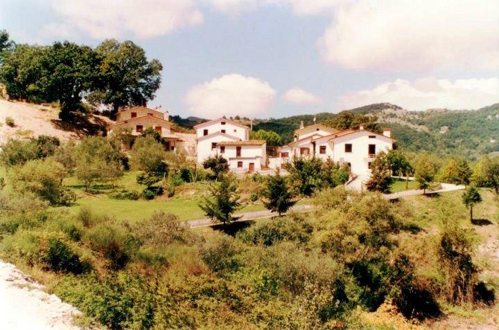 Agriturismo Forlì del Sannio