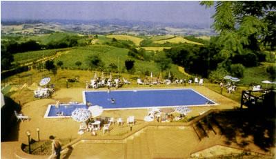 Agriturismo Gambassi Terme