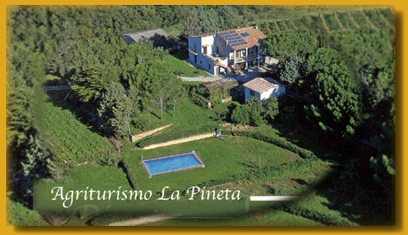 Agriturismo Pitigliano