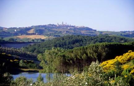 Agriturismo San Martino sul Fiora