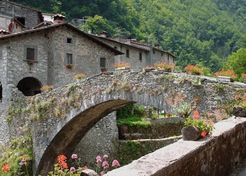 Agriturismo Fabbriche di Vallico