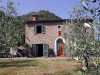 Bauernhof Casciana Terme