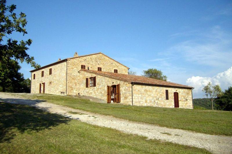Bauernhof Monteverdi Marittimo