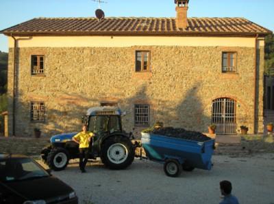 Agriturismo Lamporecchio