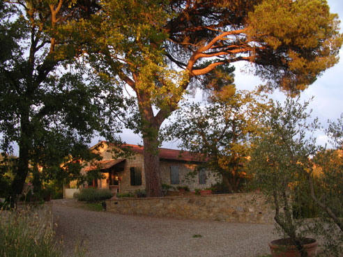 Agriturismo Castelnuovo Berardenga