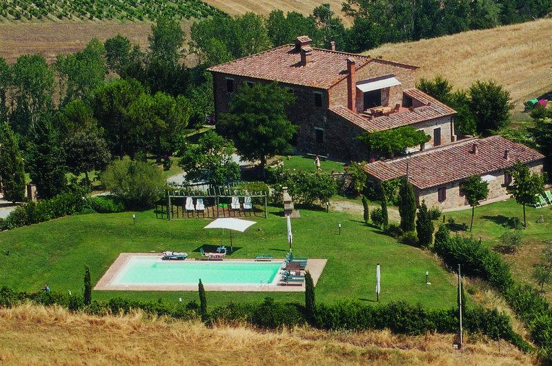 Agriturismo Montepulciano