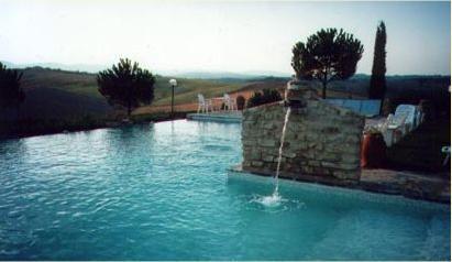 Bauernhof Siena