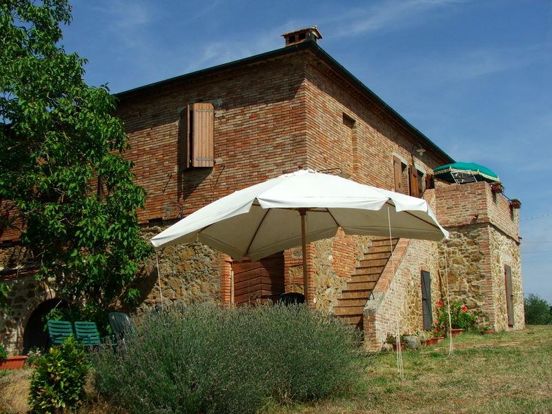 Bauernhof Torrita di Siena