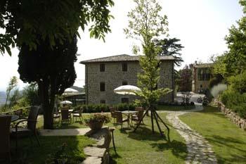 Agriturismo Assisi