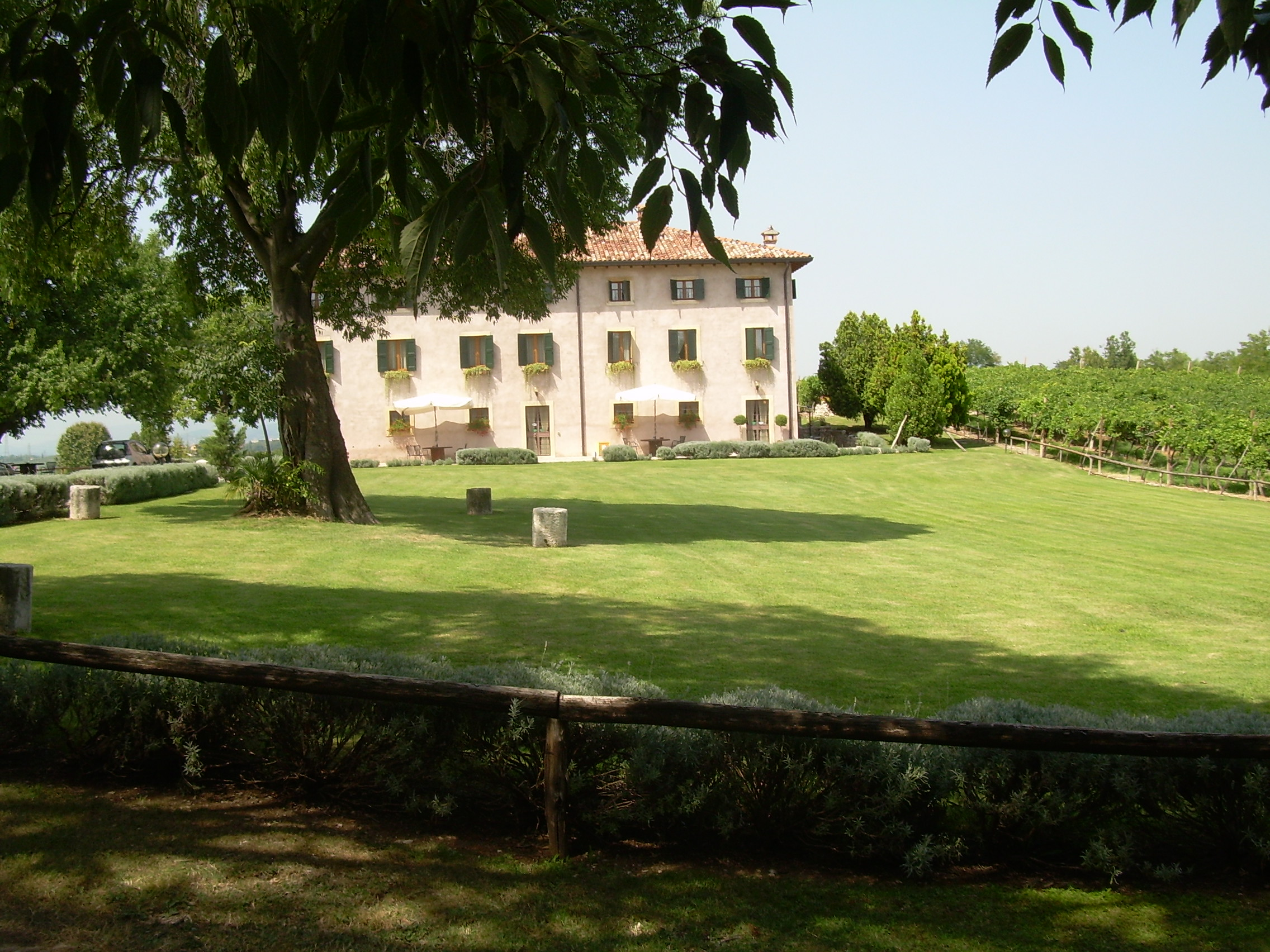 Agriturismo Castelnuovo del Garda